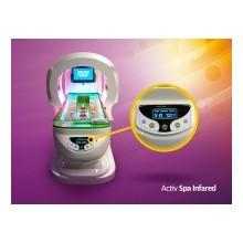 Activ Spa Infrared